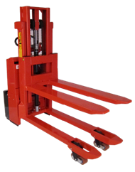 Twin Stacker